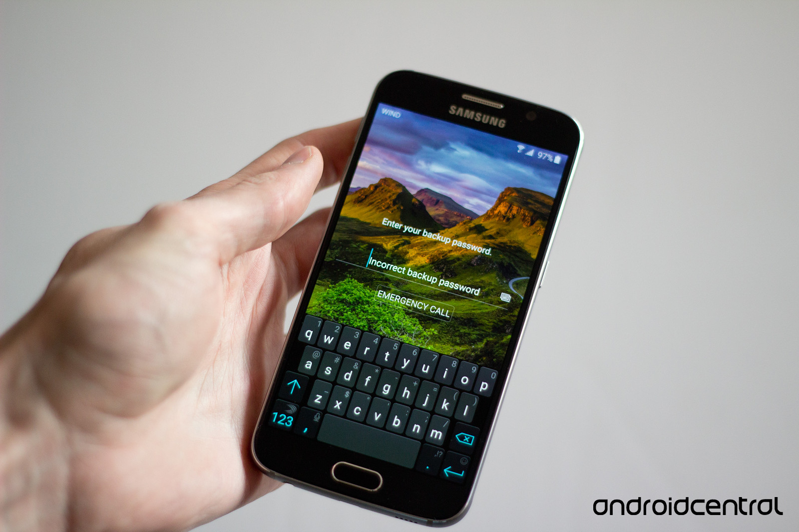 Samsung Galaxy Lock Screen Removal without losing data